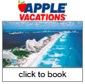 apple vacations with bargain travel cruises