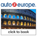 auto europe with bargain travel cruises
