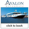 avalon waterways with bargain travel cruises