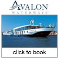 avalon waterways with bargain travel cruises