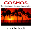 cosmos with bargain travel cruises