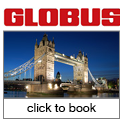 globus with bargain travel cruises