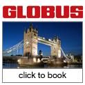 globus with bargain travel cruises