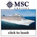 MSC cruises with bargain travel