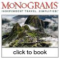 Monograms with Bargain Travel Cruises