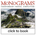 monograms with bargain travel cruises