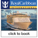 Royal Caribbean International with bargain travel