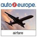 Auto Europe Airfare
