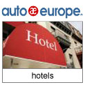 Auto Europe Hotels